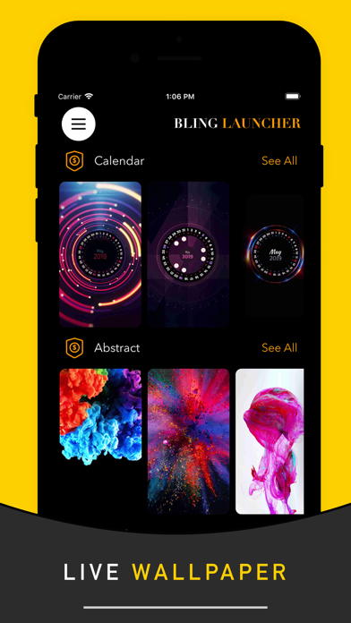 Top 10 Apps like intoLive - Live Wallpapers in 2019 for