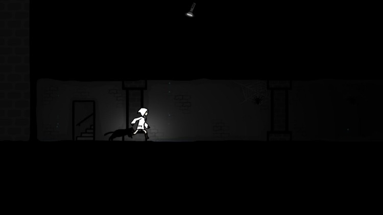 Elegy - The Girl On The Moon screenshot-3