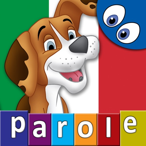 Italian First Words Phonic