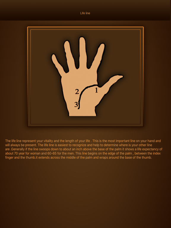 Palm Reading Hand Reading App Price Drops