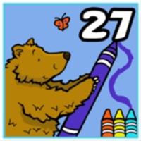 Coloring Book 27