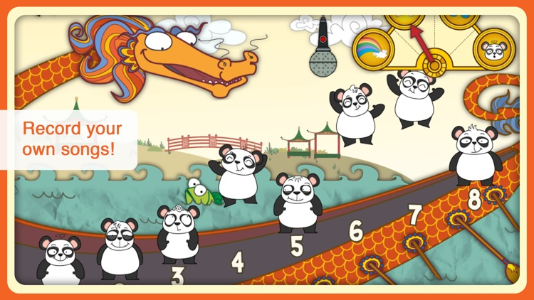 DoReMi 1-2-3: Music for Kids screenshot-3