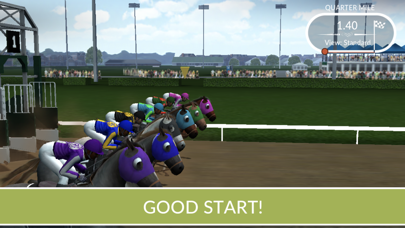 Photo Finish Horse Racing free Spin and Energy hack
