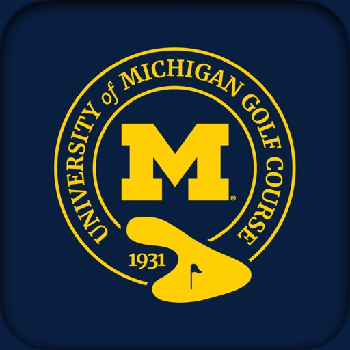 University of Michigan GC icon