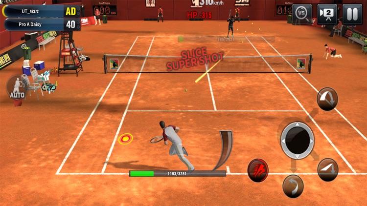 Ultimate Tennis screenshot-5