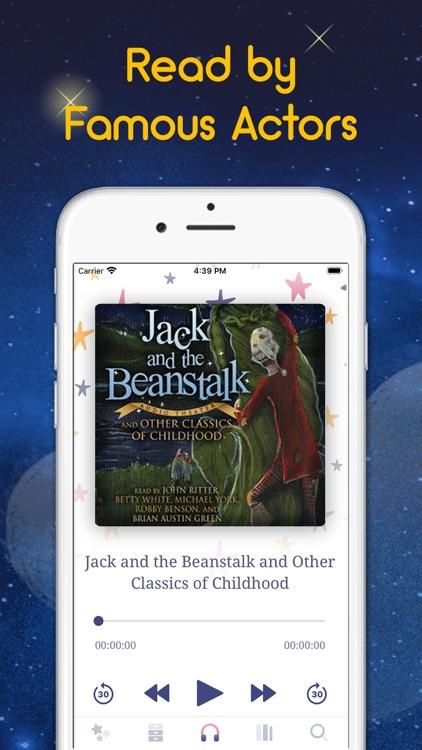 Fairy Tales & Bedtime Stories screenshot-8