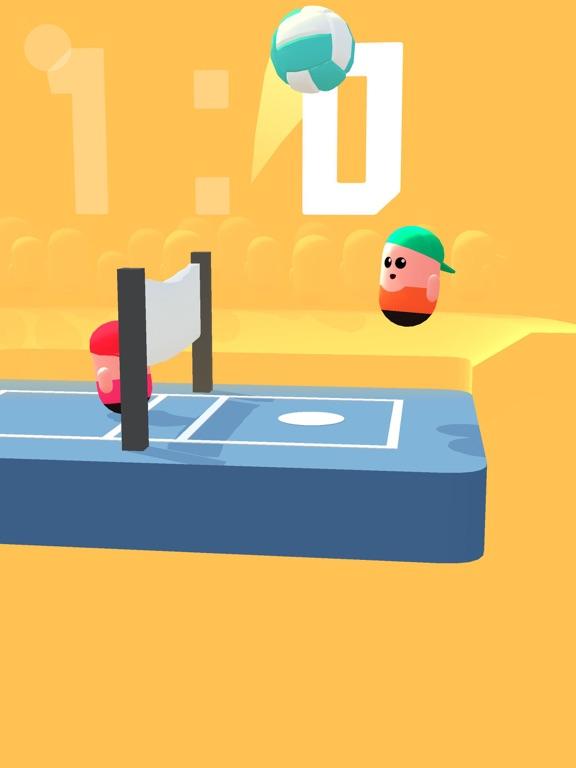 Volley Beans screenshot 20