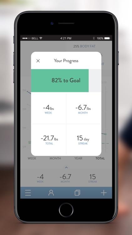 Weight Gurus screenshot-4