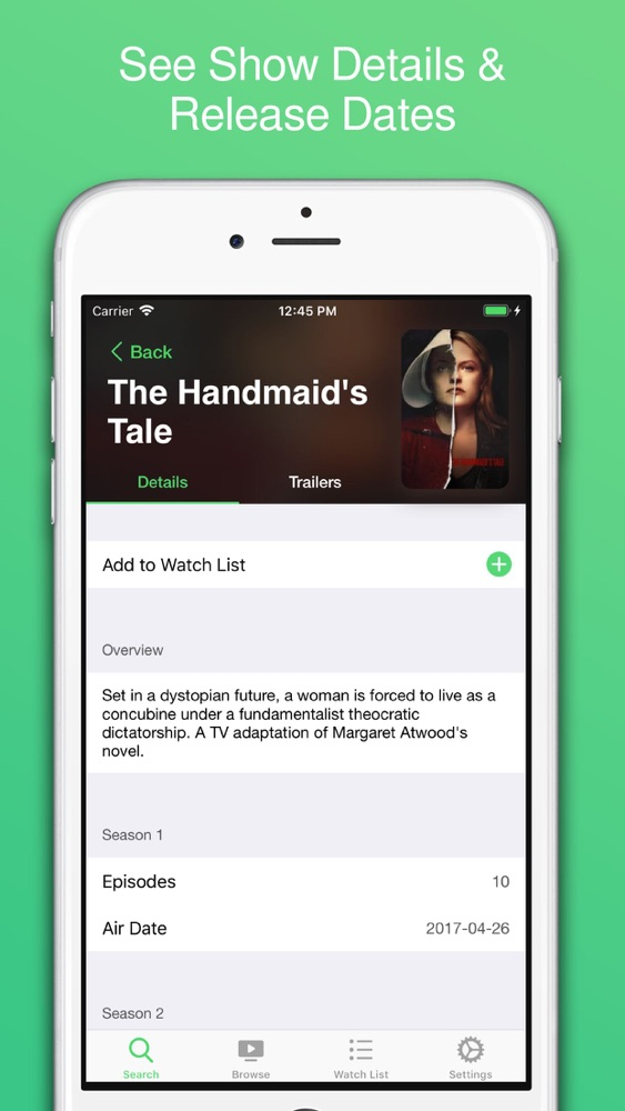 Originals for Hulu App for iPhone - Free Download Originals for Hulu