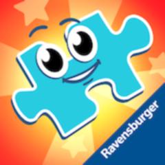 Ravensburger Puzzle Junior