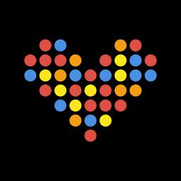 Ícone do app CardioBot - Heart Rate Tracker