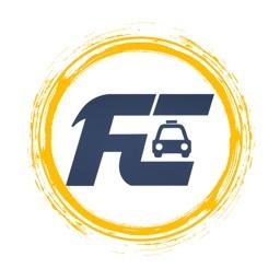 Fabcab Passenger