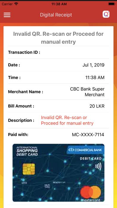 点击获取COMBANK Q Plus Consumer