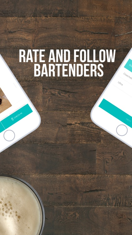 BOTY: Bar, Bartender, Network screenshot-3