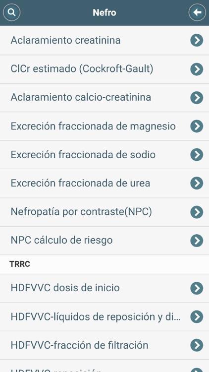Critical Care Calculator