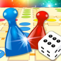Ludo Trouble - Family Parchis