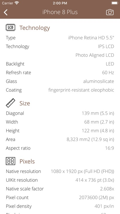 NAS Detector screenshot-9