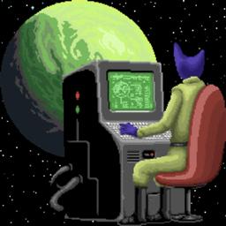 Ícone do app Hyperspace Delivery Service