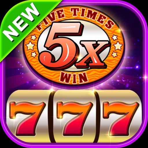Double Jackpot Slots Las Vegas