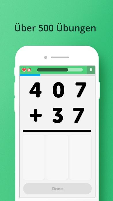 Herunterladen Math Learner: Mathe einfach für Pc