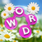 App Icon for Wordscapes In Bloom App in Slovakia IOS App Store