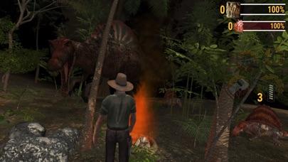 Screenshot #9 for Dino Safari: E-Pro