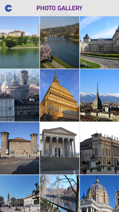 Turin Tourism screenshot 5