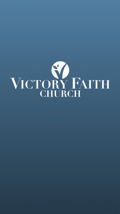 点击获取Victory Faith Church