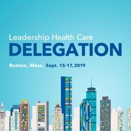 LHC 2019 Delegation to Boston