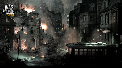 This War of Mine: Stories Screenshot on iOS