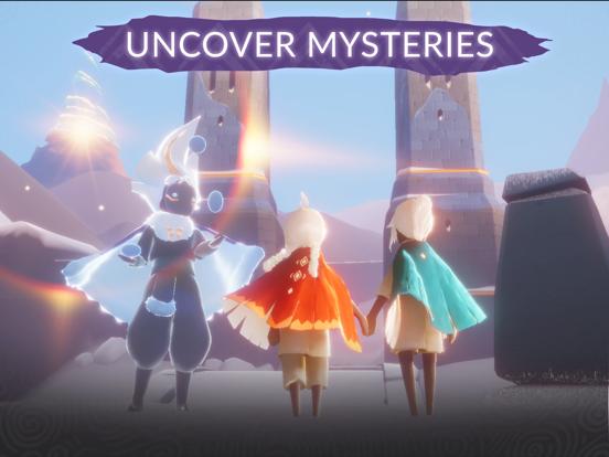 Sky: Children of the Light screenshot 9