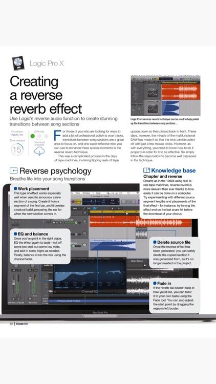 iCreate - Magazine screenshot-6