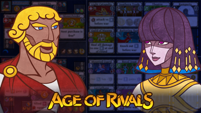 Screenshot #1 pour Age of Rivals