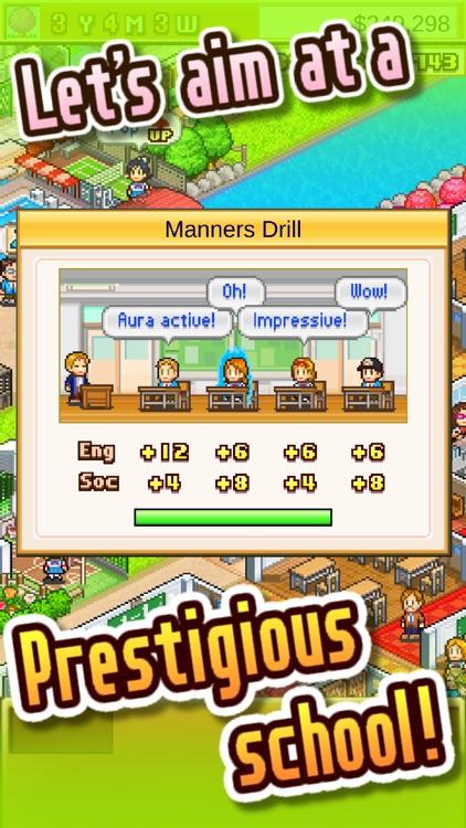 Pocket Academy screenshot-3