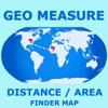 Geo Measure (Distance & Areas)