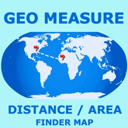 Geo Measure (Distance & Areas)