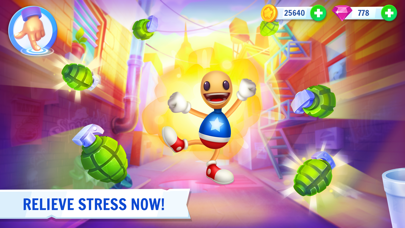 download Kick the Buddy: Forever for PC