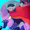 Hyper Light Drifter - Abylight S.L. Cover Art