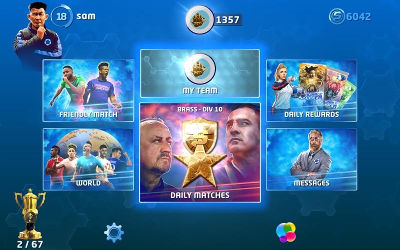 Sociable Soccer '21 screenshot 4
