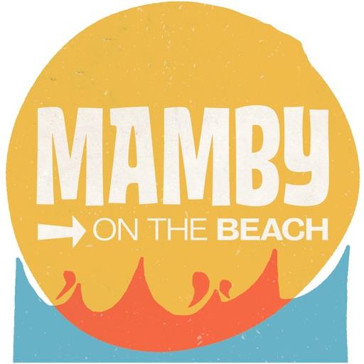 Mamby on the Beach