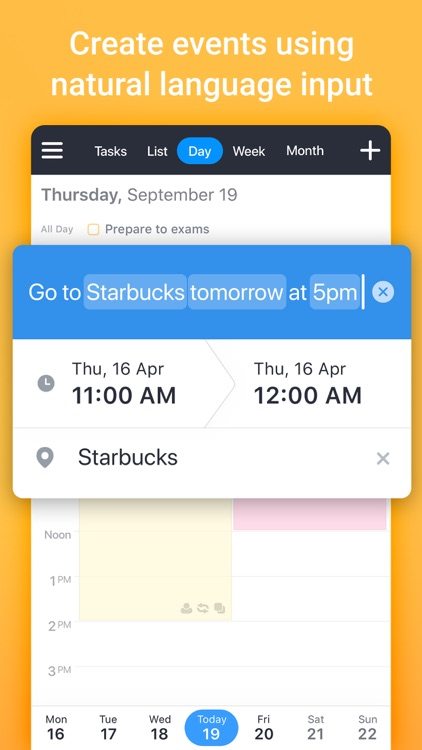 Calendars 5 by Readdle screenshot-6