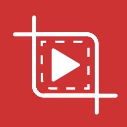 视频剪辑制作-影片倒放剪切工具