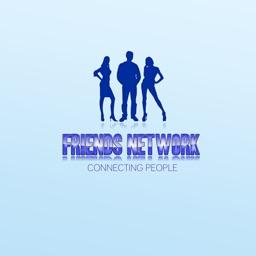 Friends Network App