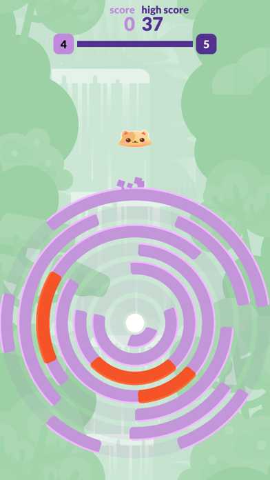 Core Dive! screenshot 2