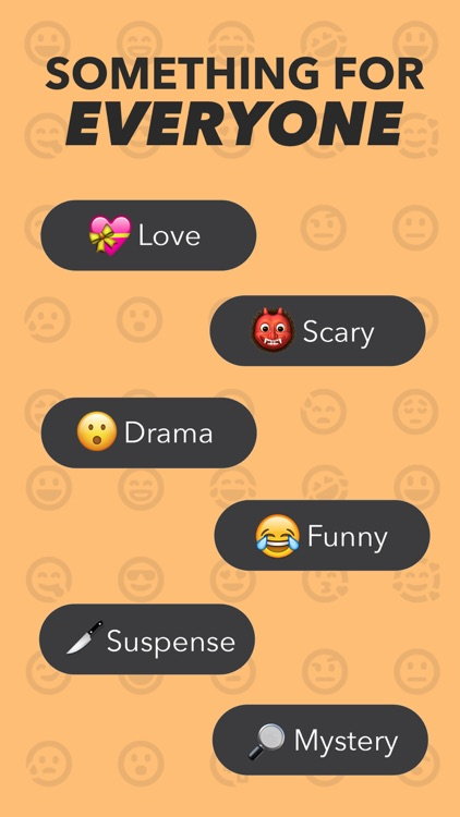 SHADOW - Chat Texting Stories screenshot-4