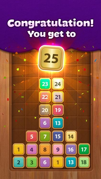 Merge Wood: Block Puzzle screenshot-3