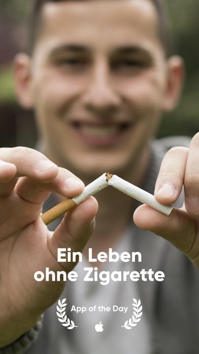 Rauchen aufhoren wille fehlt