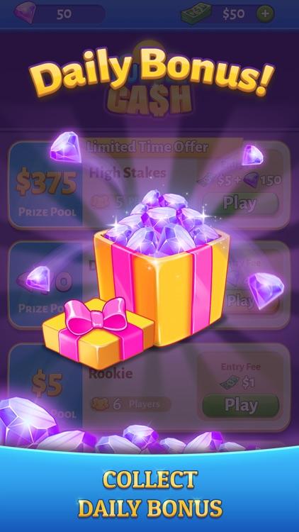 Bubble Cash screenshot-7