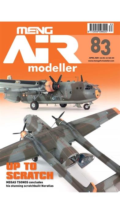 Meng AIR Modellerのおすすめ画像8