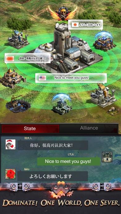 download Last Empire – War Z: Strategy